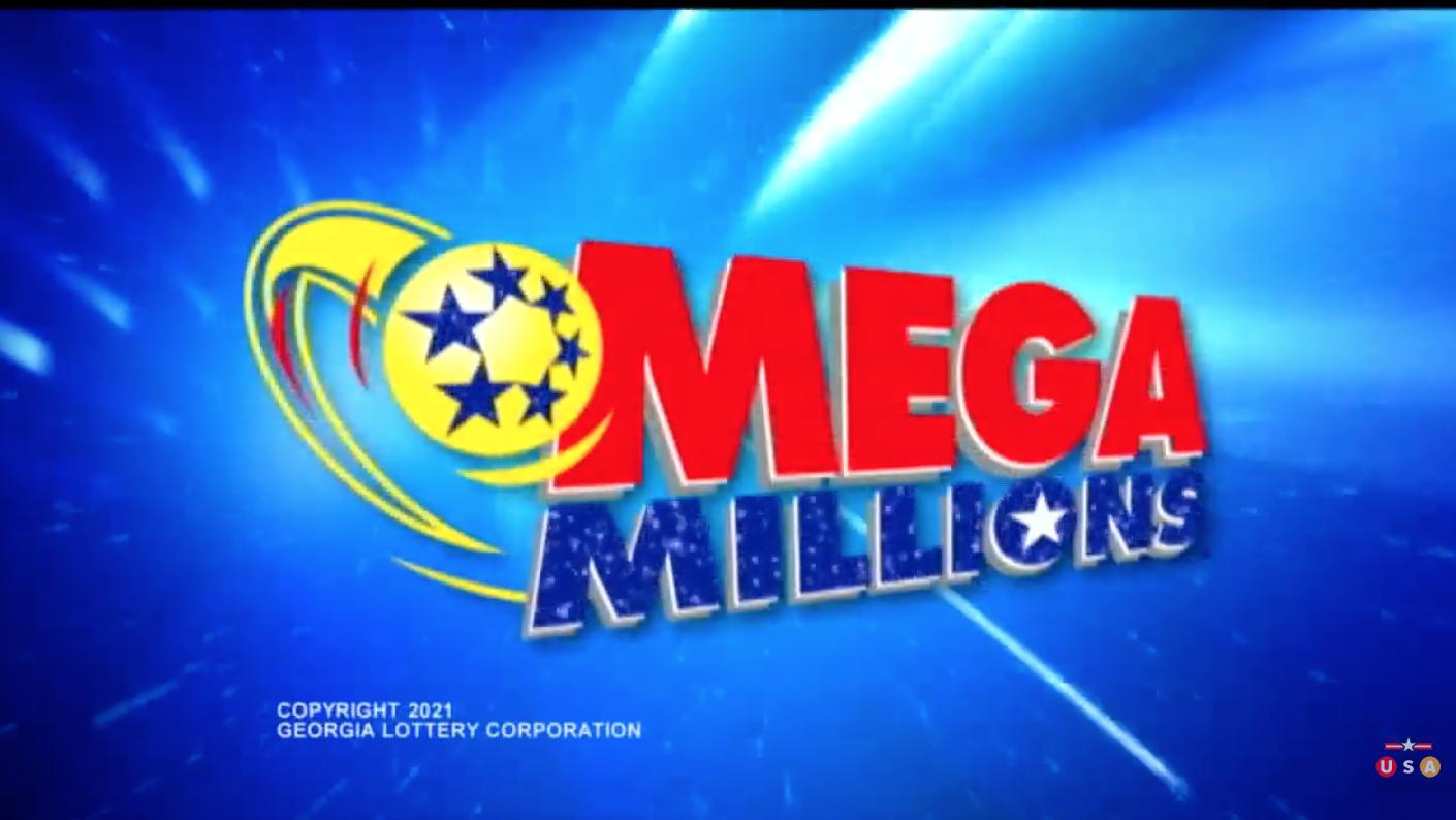 Tấm vé số Mega Millions trị giá 432 triệu mỹ mim được bán tại một tiệm Pizza ở New York