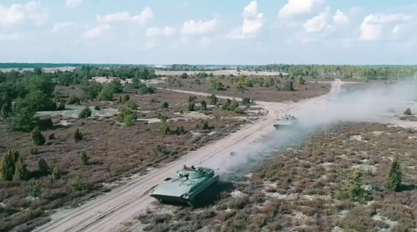 """Hoa Kỳ và Lithuania đang theo dõi """"chặt chẽ"""" trung tâm huấn luyện của Nga và Belarus"""
