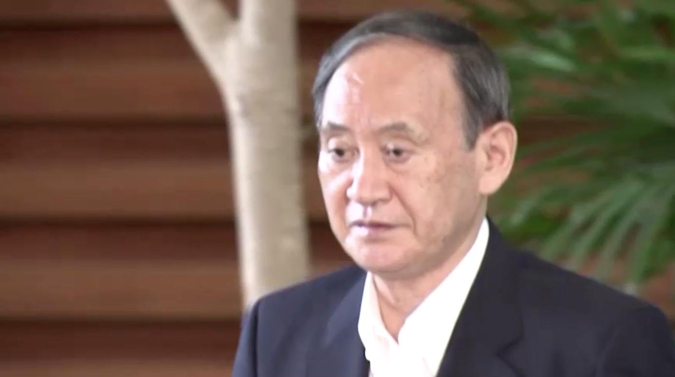 Thủ Tướng Nhật khuyến cáo sự bành trướng quân sự của Trung Cộng có thể đe dọa hòa bình và thịnh vượng của Nhật Bản