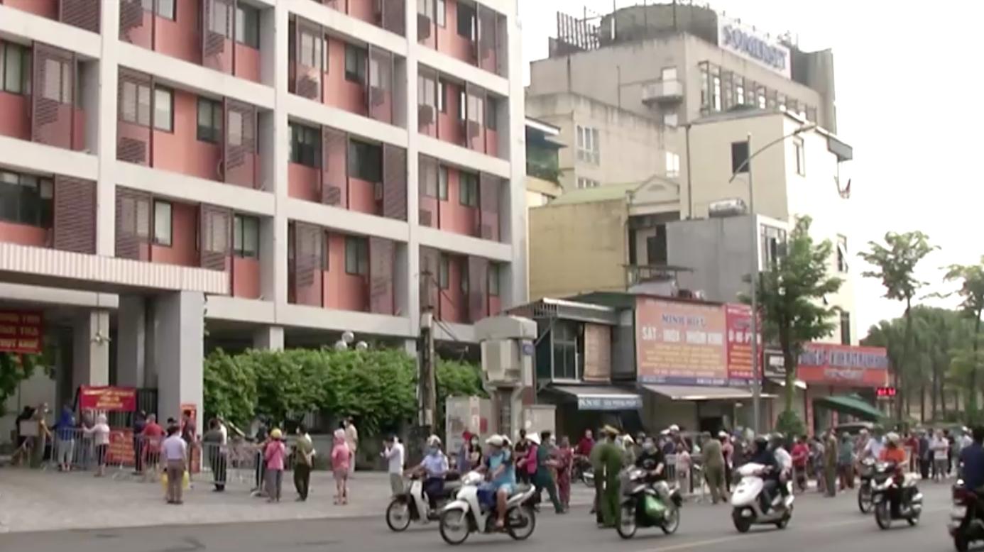 Các công ty ồạt di chuyển chuỗi sản xuất khỏi Việt Nam nhằm cung ứng đủ hàng hóa cho mùa lễ mua sắm