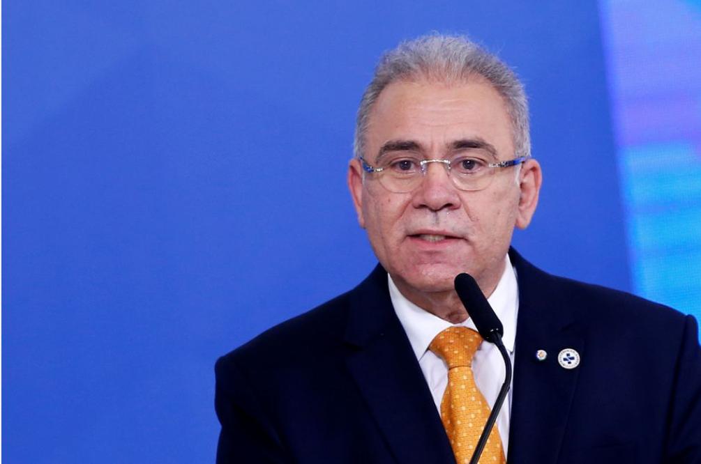 Bộ Trưởng Y Tế Brazil xét nghiệm dương tính với COVID-19 ở New York