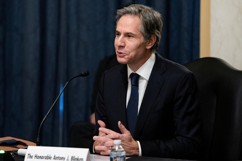 Ngoại Trưởng Antony Blinken cho biết Hoa Kỳ sẽ đánh giá mối quan hệ với Pakistan vì tương lai của Afghanistan