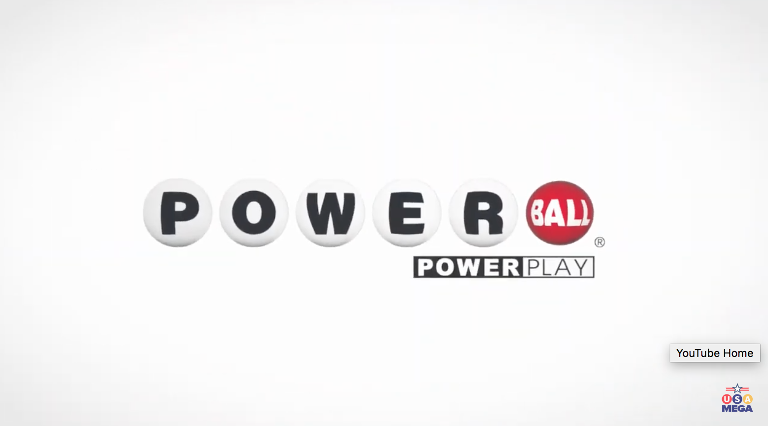 Giải độc đắc Powerball tăng đến 620 triệu mỹ kim