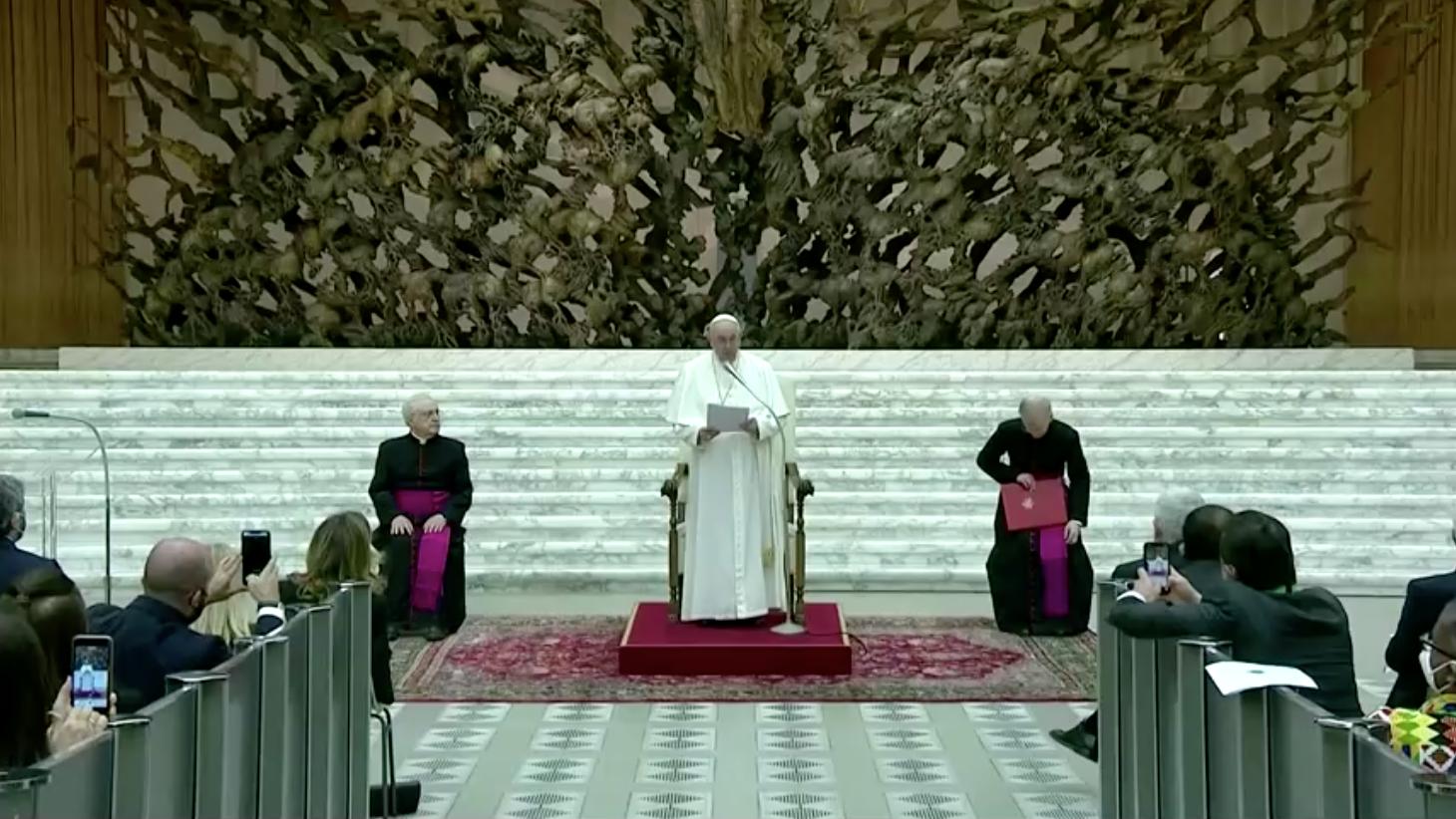Đức Giáo Hoàng John Paul đệ nhất được tuyên phong Chân Phước