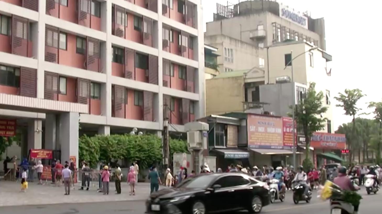 68% doanh nghiệp may mặc và giày dép Việt Nam bị hủy và bị phạt hợp đồng